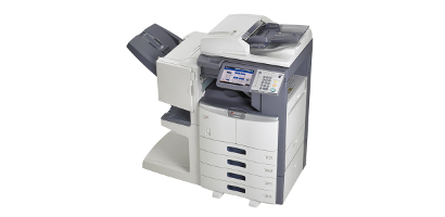 Color Copier in San Jose