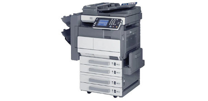 Color Multifunction Copy Machine in San Jose