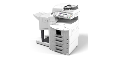 Lanier Copy Machine in Henderson