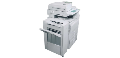 Commercial Copier Lease in Houston