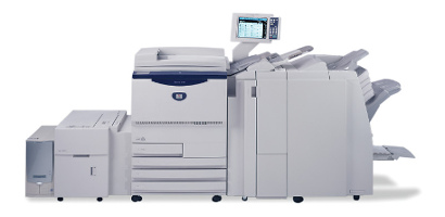 HP Copy Machine Lease in Houston