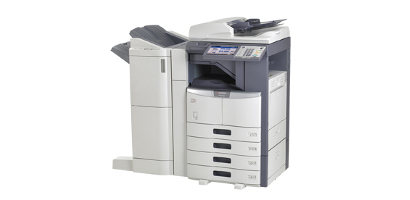 Kyocera Color Copier Lease in Austin